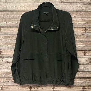 Eileen Fisher Windbreaker Jacket